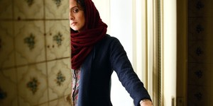 Watch Oscar-Nominated Film The Salesman For Free In Trafalgar Square