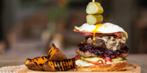 London's Best Kept Secret Brunch