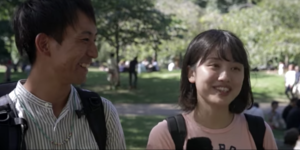 What Do Japanese People Think Of London?