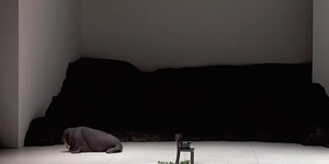 Stage Review: Tanztheater Wuppertal Pina Bausch In Masurca Fogo
