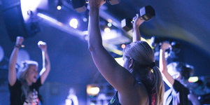 Gym And Tonic: Ministry Of Sound Opens Fitness Centre