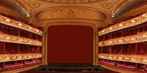 11 Things You Might Not Know About London's Royal Opera House