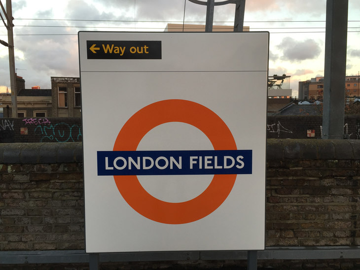 National Rail Targets London Fields Arches With Massive Rents