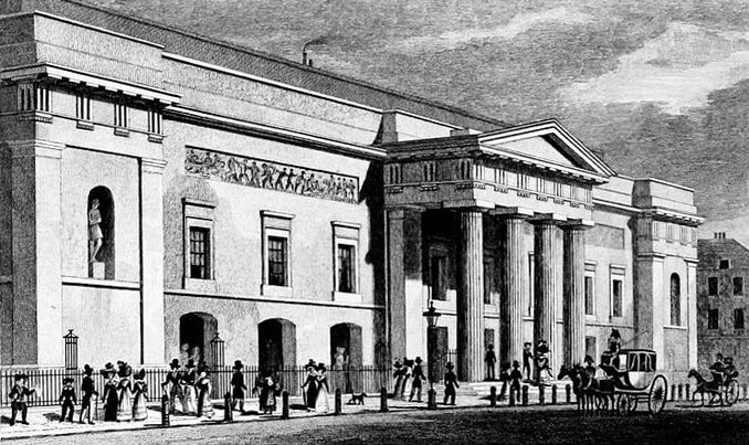 11 little-known facts about London's Royal Opera House