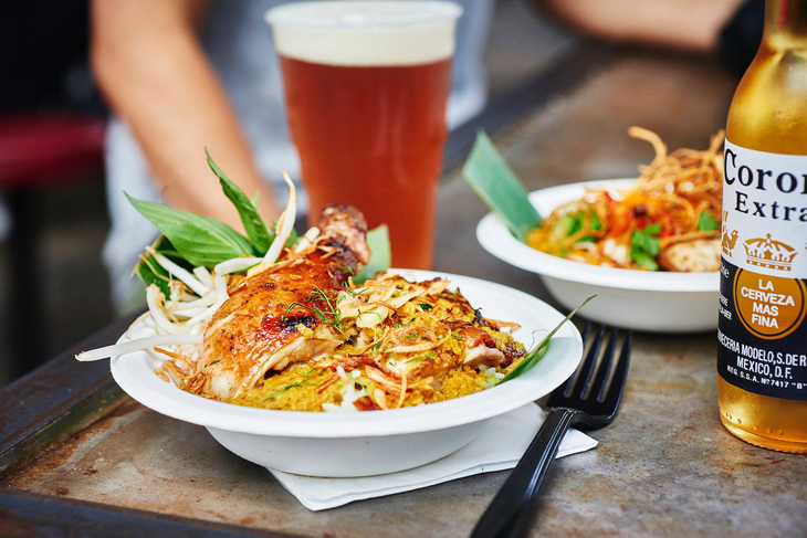 Thai Food Bayswater