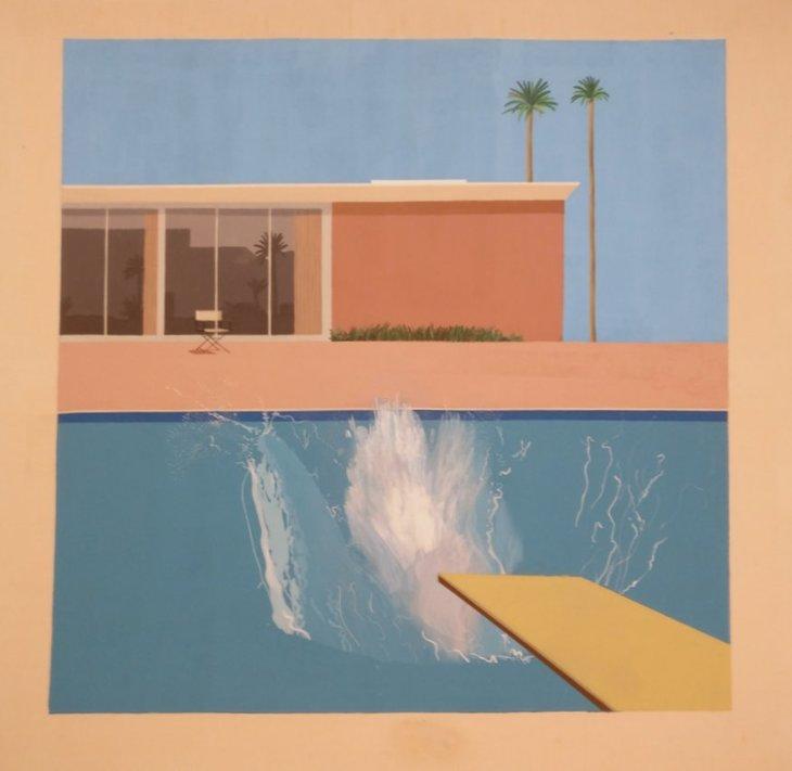 Tate Britain Gives David Hockney The Retrospective He Deserves