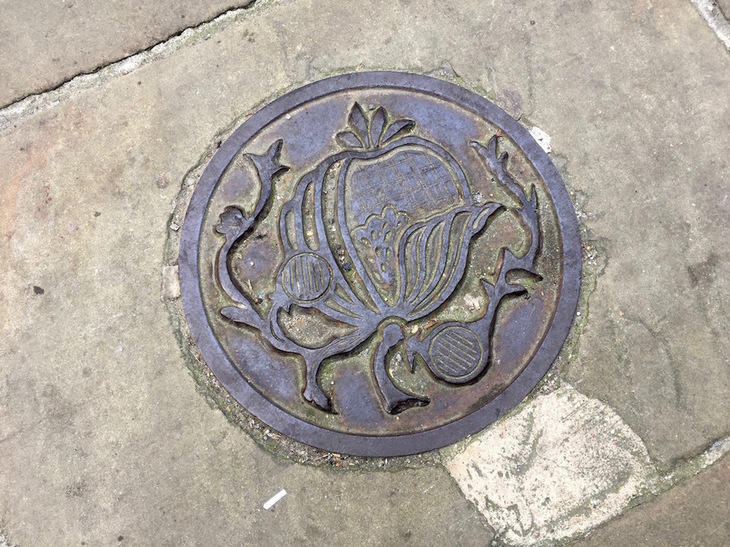 Ever Spotted These Pavement Sculptures?