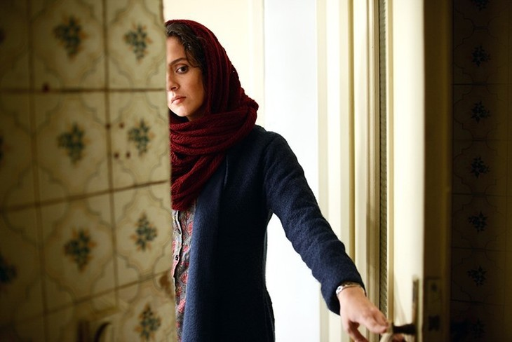 London Shows Iranian Oscar Film In Defiance of Trump's Muslim Ban
