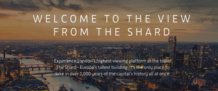The Shard: The UK's 10th Tallest Structure