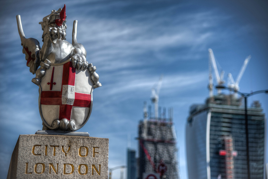 Things You Might Not Have Done In The City Of London