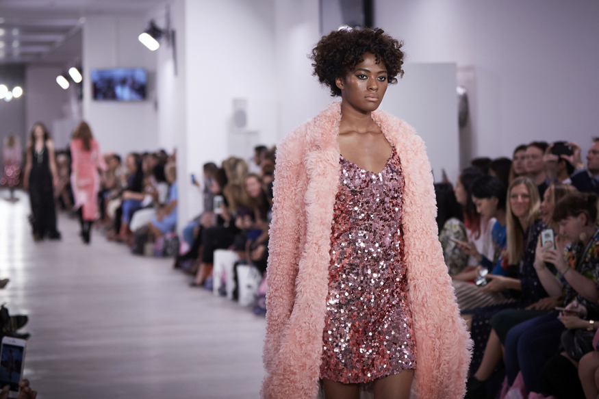 914f1b67de0 London Fashion Week Festival is the ultimate insider s look into the world  of fashion — check out the catwalk shows to see trends set to take off in  ...