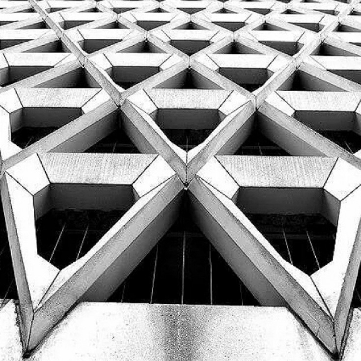 London's Best Brutalist Architecture