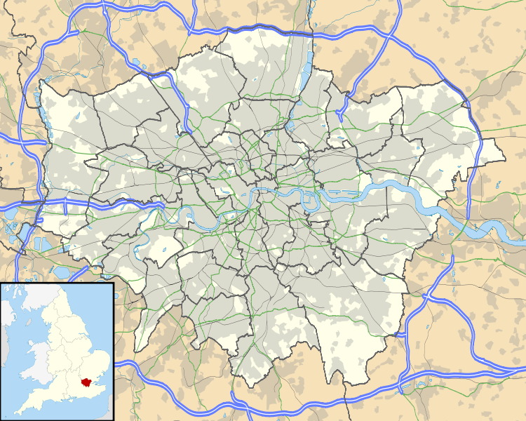 How Many People Live Inside the M25 But Outside London Londonist