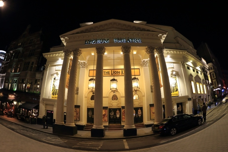 Culture Shock: How London's Theatreland Will Be Squeezed By Business Rates Re-Evaluation