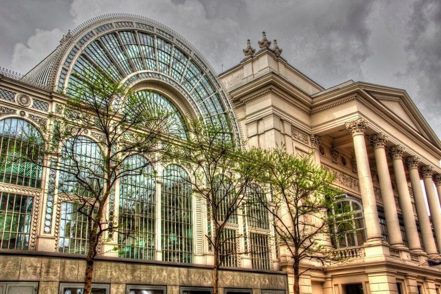 11 Secrets Of London's Royal Opera House