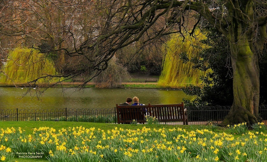 Most romantic London days out: date ideas and day trips