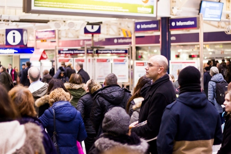 The Tube Strikes Aren't Over For This Month Yet