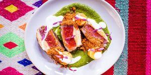 London's Best Healthy Food... Delivered to Your Door