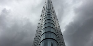 What's The Tallest Building In Your Borough?