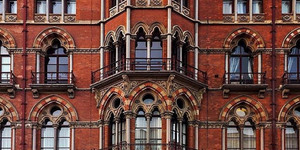 In Photos: London's Most Beautiful Buildings