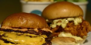 London's Best American Food... Delivered To Your Door
