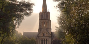 In Photos: London's Most Beautiful Churches