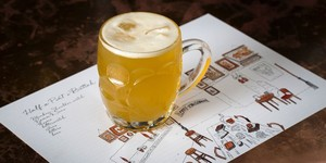 London's Best Beer Cocktails