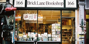 In Photos: London's Brilliant Bookshops