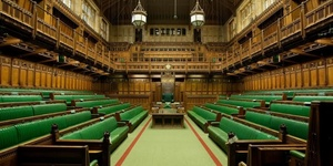 Visit The Virtual Houses Of Parliament