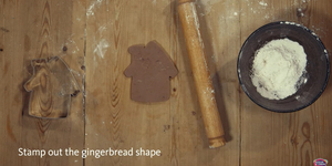 Video: Making 17th Century Gingerbread