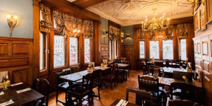 London's Best Historical Pubs