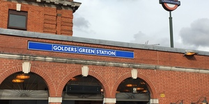 JJ Town: A Portrait Of Golders Green