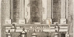 In Pictures: London's Lost Theatres
