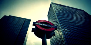 Video: London In Motion