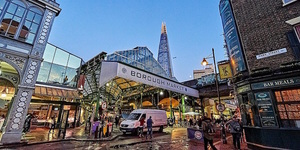 Did You Know These 9 Facts About Borough Market?