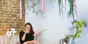 Video: We've Found London's Most Instagrammable Café