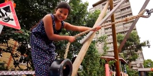 The East London Adventure Playground Teaching Inner City Kids How To Play