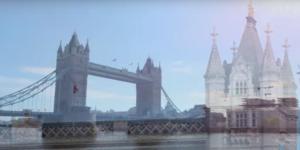 Looking After Tower Bridge