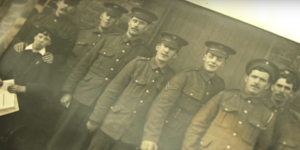 Video: The Secrets Of London's Drill Halls