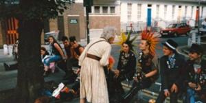 In Photos: London In 1982