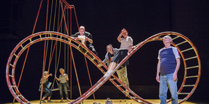 Now's Your Chance To Grab Tickets For Seventeen At The Lyric Hammersmith