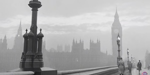 Video: The Great Smog Of 1952