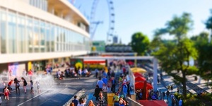 London's South Bank Is The Ideal Spring Destination