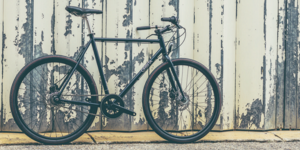 Win Yourself A Top-Notch Bike And Some Cycling Goodies