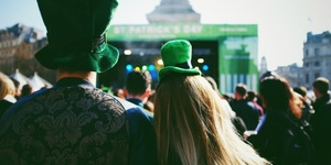 A Guide To St Patrick's Day In London 2017