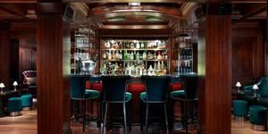 London's Best Quiet Bars