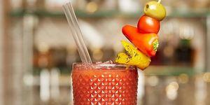 The Best Bloody Marys In London