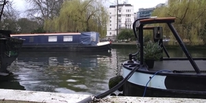 Video: A Stroll Around Little Venice