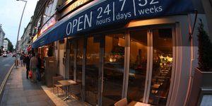 London's Best Bars For Morning Drinking