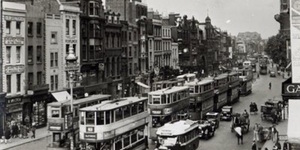 The 1930s East End